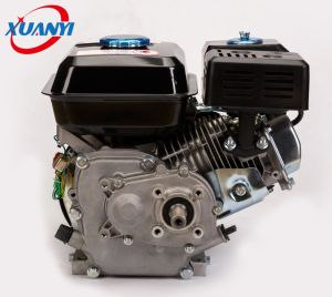 Zhejiang Taizhou Ohv Gasoline Engine 168f 6.5HP Petrol Engine pictures & photos