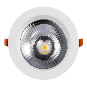 CRI90+ Recessed 15W Citizen COB LED Ceiling Spot Downlight with Osram Driver pictures & photos