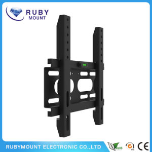 Ruby Mount Low Profile TV Wall Mount Bracket pictures & photos
