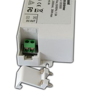 Constant Voltage 12V 36W LED Driver with CE pictures & photos