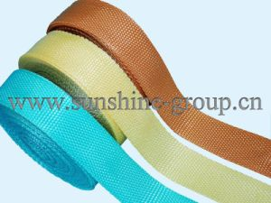 PP Webbing Colorful PP Webbing pictures & photos