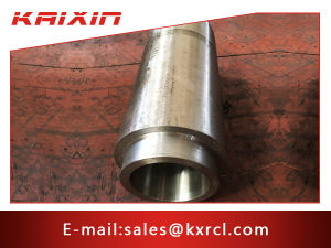 Hot Forged Step Shaft with Finish Machined pictures & photos