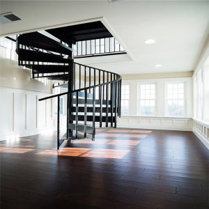Modern Prefabricated Used Metal Outdoor Stairs pictures & photos