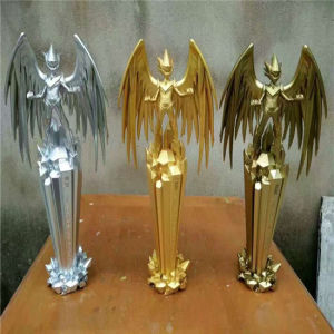 High Precision 3D Printing Custom Design Make Metal Model pictures & photos
