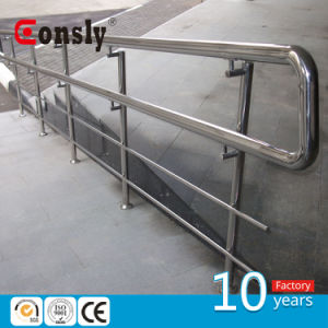 Stainless Steel Customized Guardrail/Handrail for Baclony/Fence/Porch pictures & photos
