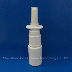 10ml HDPE bottle with 18/415 nasal pump. Dosing available pictures & photos