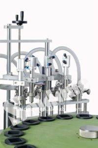 Automatic Liquid Filling & Capping Machine pictures & photos