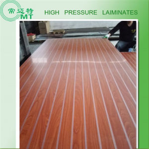 Chinese Compact Laminate Formica Sheet/Decorative Laminate pictures & photos