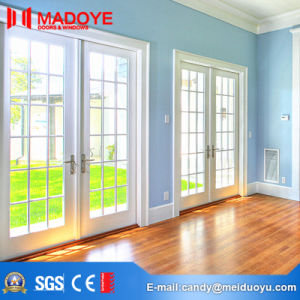 European Style Casement Door and Window for Kitchen pictures & photos