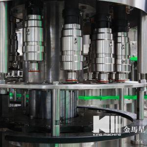 Hot Sale Automatic Monobloc Juice Filling Machine pictures & photos