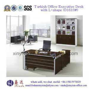 Foshan Factory Price Office Furniture Boss Executive Office Table (S01#) pictures & photos