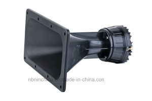 300Hz-10kHz Neo Professional Horn Tweeter with 118dB Sensitivity 90d-1 pictures & photos