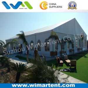 20X25m Structure Marquee Tent for Army Military pictures & photos