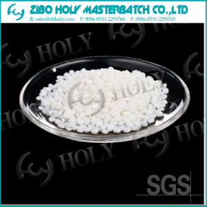 Baso4 Transparent Filler Masterbatch Manufacturer