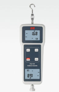 Textile Industry Used Digital Force Gauge pictures & photos