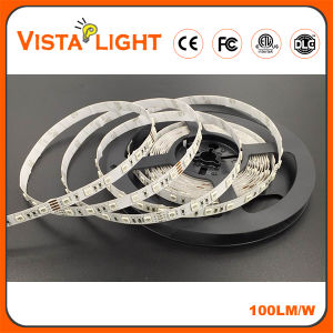 DC24V SMD 5050 RGB SMD LED Strip for Beauty Centers pictures & photos