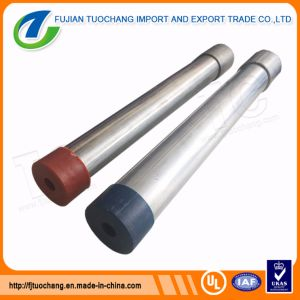 Pre Galvanized Steel Pipe/ Carbon Steel Conduit pictures & photos