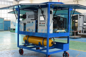 Cheap Price Sf6 Gas Recycling Machine pictures & photos