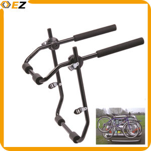 Hot Sale Universal Car Rear Mount 2PCS Bike Carrier / Bike Rack pictures & photos