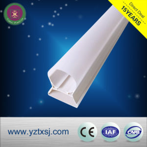 T8 LED Tube Top Quality PVC 1200mm LED Tube Housing pictures & photos