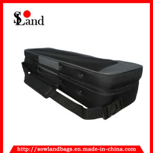 Black Polyester Fishing Tackle Tool Bag pictures & photos
