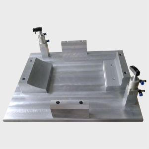 Aluminum Machining Guage for Auto Parts pictures & photos