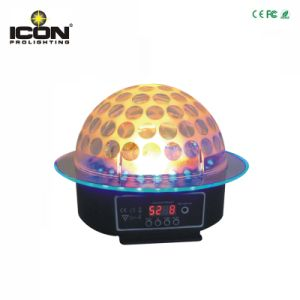 Unique Colorful LED Starball Magic Light with Blue Ring for Stage pictures & photos