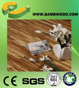 Everjade Tiger Strand Woven Bamboo Flooring (EJ-5) pictures & photos