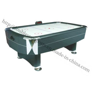 Superior Air Hockey Table High Quality Electric Hockey Game Table pictures & photos
