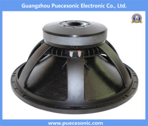 18tbx100 18inch Professional Passive Subwoofer for Sound System pictures & photos
