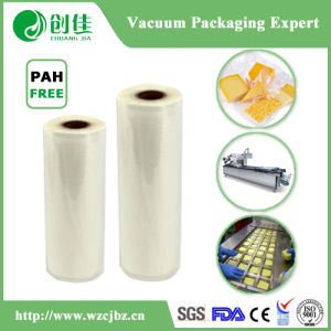 Forming Bottom Vacuum Food Packing Stretch Film in Rolls pictures & photos