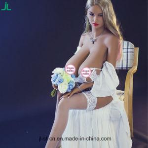 JL 156 Cm Big Ass Slender Waist Artificial Vagina Sex Doll for Man pictures & photos