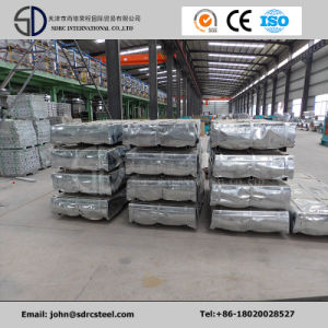 Building Material JIS G3141 SPCC CRC Cold Rolled Steel Coil Manufacturer pictures & photos