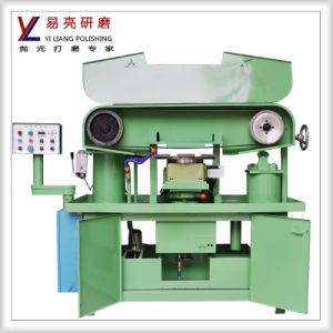 Silver Surafce Satin Grinding Machine pictures & photos