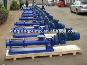 Xinglong Progressive Cavity Single Screw Pump pictures & photos