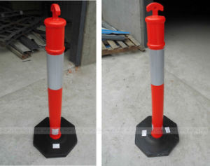 T-Top Bollard Road Barrier pictures & photos