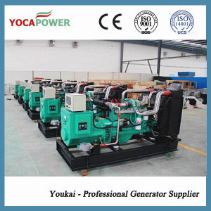 120kw Yuchai Diesel Engine Generator Electric Power Generator Set pictures & photos
