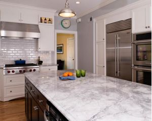 American Wooden Frame Kitchen Cabinet pictures & photos