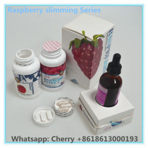 Raspberry Slimming Series 300g Tablets & Capsules pictures & photos