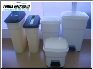 ABS Plastic Case Rapid Prototype/3D Printing Rapid Prototype CNC Prototype pictures & photos