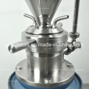 Stainless Steel Colloid Mill for Cocoa Bean (JM2-40um) pictures & photos