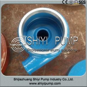 OEM Wear-Corrosion Slurry Pump Spare Parts pictures & photos