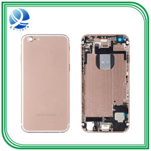Factory Price Back Housing Cover for iPhone 7 Case pictures & photos