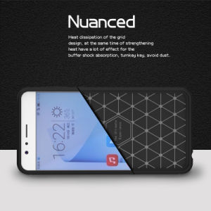 Creative Bumblebee Matte Super Thin Phone Case for Honor 8 pictures & photos