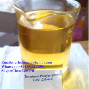 Fat Burning Hormone Testosteronseries Testosterone Phenylpropionate for for Lean Muscle Building pictures & photos