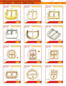 Guangzhou High Quality Bag Metal Accessories pictures & photos