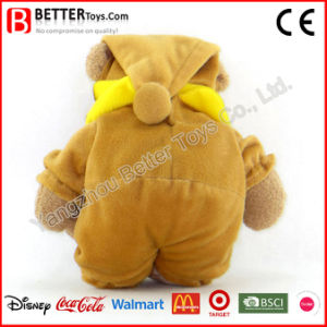 Customizd Mother′s Day Plush Toy Teddy Bear pictures & photos