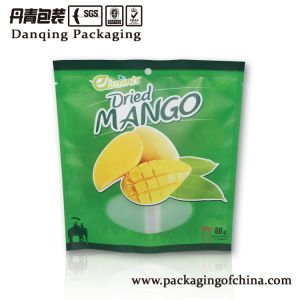 Heat Sealing Dried Fruit Plastic Packaging Bag Y 1641 pictures & photos
