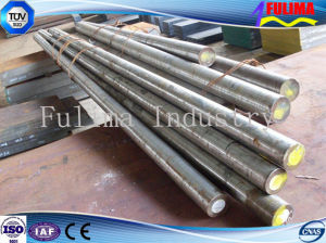 Harden Rolled Alloy Steel Round Bar with Different Specification (SSW-RB-002) pictures & photos