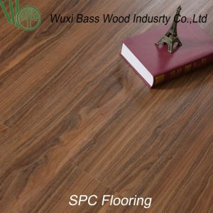 Unilin Click Spc Flooring 0.1-0.7 Wearlayer pictures & photos
